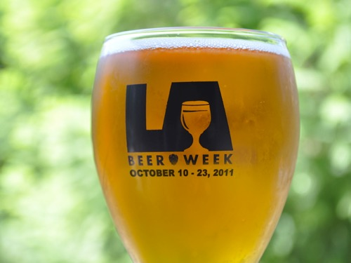 L.A. Beer Week 2011 – The Final Flurry