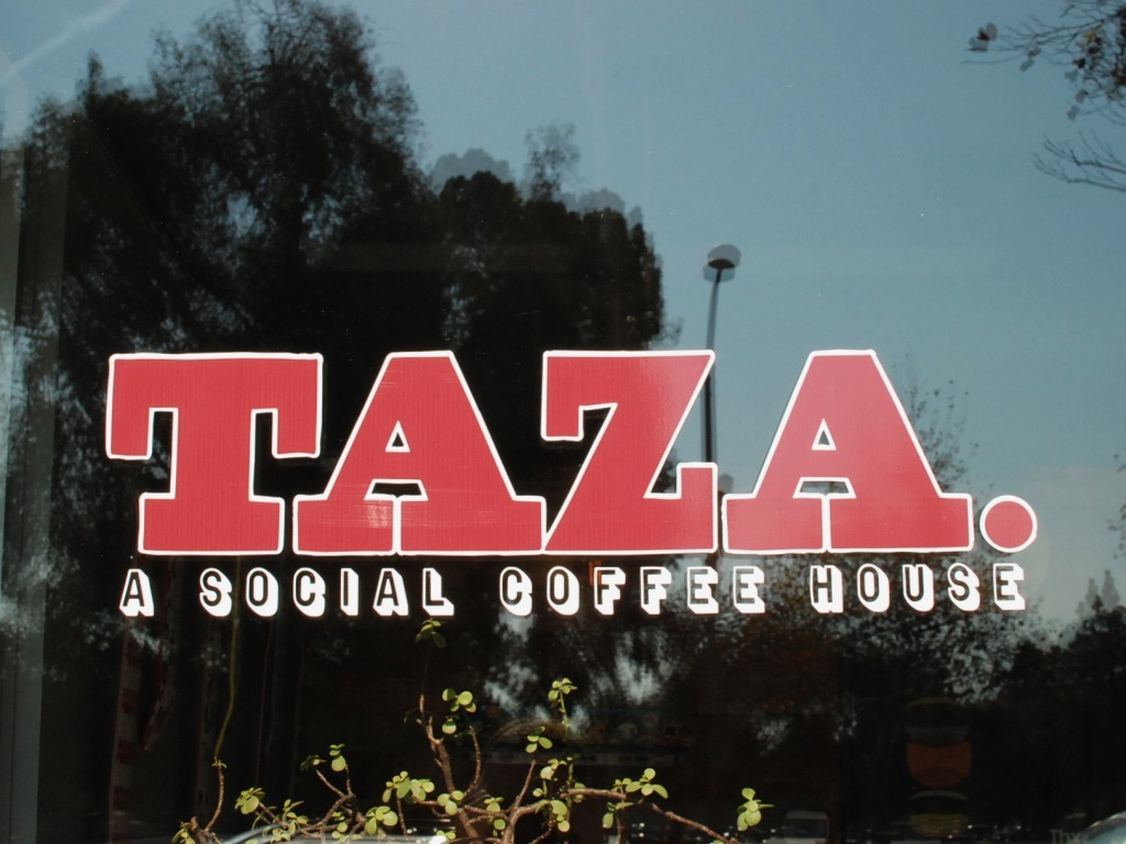Taza Social Coffee House Hosts Sugarbloom Weekend Pastries