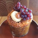 Sugarbloom Bakery PB&J Croissant Muffin (Food of the Week)